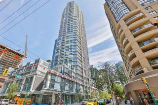 Photo 2: 1210 1283 HOWE Street in Vancouver: Downtown VW Condo for sale (Vancouver West)  : MLS®# R2459261