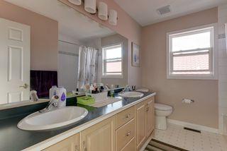 Photo 22: 1052 JAMES Crescent in Edmonton: Zone 29 House for sale : MLS®# E4199633