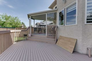 Photo 37: 1052 JAMES Crescent in Edmonton: Zone 29 House for sale : MLS®# E4199633