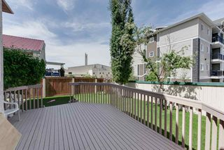Photo 36: 1052 JAMES Crescent in Edmonton: Zone 29 House for sale : MLS®# E4199633