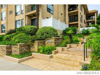 Photo 3: POINT LOMA Condo for sale : 2 bedrooms : 370 Rosecrans #305 in San Diego
