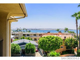 Photo 8: POINT LOMA Condo for sale : 2 bedrooms : 370 Rosecrans #305 in San Diego