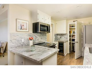Photo 1: POINT LOMA Condo for sale : 2 bedrooms : 370 Rosecrans #305 in San Diego
