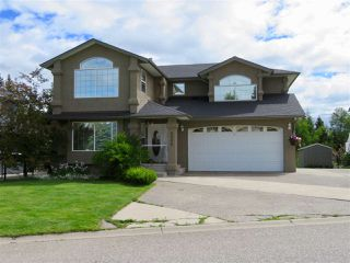 Photo 1: 6806 WESTMOUNT Drive in Prince George: Lafreniere House for sale (PG City South (Zone 74))  : MLS®# R2469612