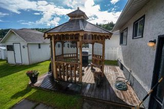 Photo 21: 303 MULLETT Crescent in Prince George: Heritage House for sale (PG City West (Zone 71))  : MLS®# R2470280