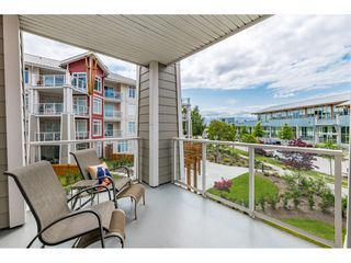 """Photo 28: 214 4211 BAYVIEW Street in Richmond: Steveston South Condo for sale in """"THE VILLAGE AT IMPERIAL LANDING"""" : MLS®# R2472507"""