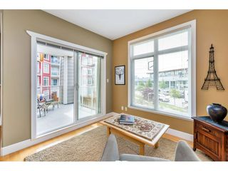 """Photo 20: 214 4211 BAYVIEW Street in Richmond: Steveston South Condo for sale in """"THE VILLAGE AT IMPERIAL LANDING"""" : MLS®# R2472507"""