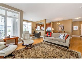"""Photo 5: 214 4211 BAYVIEW Street in Richmond: Steveston South Condo for sale in """"THE VILLAGE AT IMPERIAL LANDING"""" : MLS®# R2472507"""