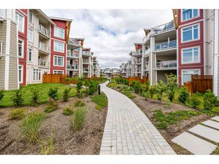 """Photo 36: 214 4211 BAYVIEW Street in Richmond: Steveston South Condo for sale in """"THE VILLAGE AT IMPERIAL LANDING"""" : MLS®# R2472507"""