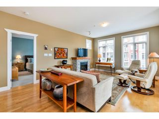 """Photo 8: 214 4211 BAYVIEW Street in Richmond: Steveston South Condo for sale in """"THE VILLAGE AT IMPERIAL LANDING"""" : MLS®# R2472507"""