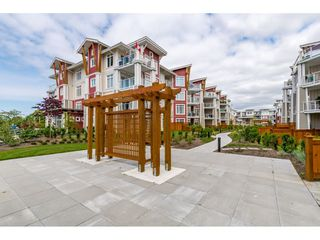 """Photo 35: 214 4211 BAYVIEW Street in Richmond: Steveston South Condo for sale in """"THE VILLAGE AT IMPERIAL LANDING"""" : MLS®# R2472507"""