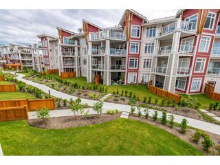 """Photo 32: 214 4211 BAYVIEW Street in Richmond: Steveston South Condo for sale in """"THE VILLAGE AT IMPERIAL LANDING"""" : MLS®# R2472507"""
