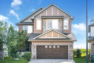 Main Photo: 136 Cougarstone Manor SW in Calgary: Cougar Ridge Detached for sale : MLS®# A1012994