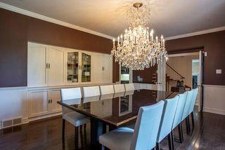 Photo 9: 467 Park Boulevard East in Winnipeg: Tuxedo Residential for sale (1E)  : MLS®# 202017789