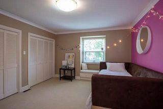 Photo 25: 467 Park Boulevard East in Winnipeg: Tuxedo Residential for sale (1E)  : MLS®# 202017789