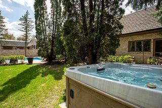 Photo 48: 467 Park Boulevard East in Winnipeg: Tuxedo Residential for sale (1E)  : MLS®# 202017789