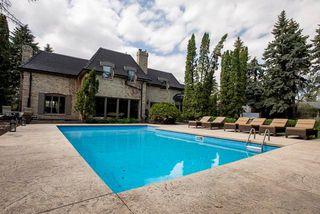 Photo 47: 467 Park Boulevard East in Winnipeg: Tuxedo Residential for sale (1E)  : MLS®# 202017789