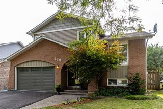 Photo 1: 118 Guthrie Crescent in Whitby: Lynde Creek House (Sidesplit 5) for sale : MLS®# E4896414