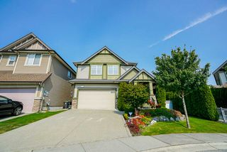 Photo 1: 19729 69B Avenue in Langley: Willoughby Heights House for sale : MLS®# R2494694