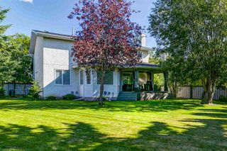 Photo 47: 1346 FALCONER Road in Edmonton: Zone 14 House for sale : MLS®# E4213433