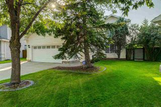Photo 1: 1346 FALCONER Road in Edmonton: Zone 14 House for sale : MLS®# E4213433