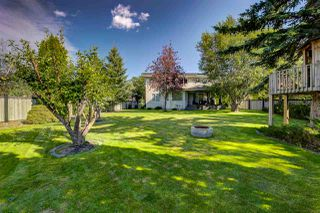 Photo 44: 1346 FALCONER Road in Edmonton: Zone 14 House for sale : MLS®# E4213433