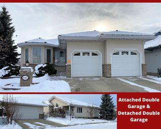 Main Photo: 1041 BLACKBURN Close in Edmonton: Zone 55 House for sale : MLS®# E4213845