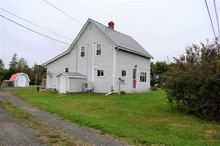 Photo 1: 5761 HIGHWAY 101 in Ashmore: 401-Digby County Residential for sale (Annapolis Valley)  : MLS®# 202019415