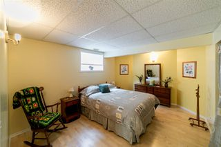 Photo 30: 34 Kendall Crescent: St. Albert House for sale : MLS®# E4216778