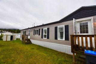 "Photo 17: 47 3001 N MACKENZIE Avenue in Williams Lake: Williams Lake - City Manufactured Home for sale in ""GREEN ACRES MOBILE HOME PARK"" (Williams Lake (Zone 27))  : MLS®# R2508986"
