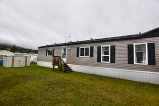 "Photo 16: 47 3001 N MACKENZIE Avenue in Williams Lake: Williams Lake - City Manufactured Home for sale in ""GREEN ACRES MOBILE HOME PARK"" (Williams Lake (Zone 27))  : MLS®# R2508986"