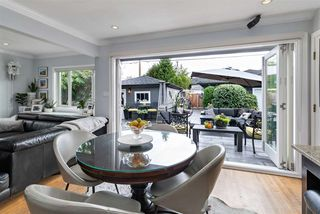 Photo 8: 2590 W KING EDWARD Avenue in Vancouver: Quilchena House for sale (Vancouver West)  : MLS®# R2511754