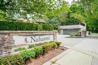 Photo 2: 2108 660 NOOTKA WAY in Port Moody: Port Moody Centre Condo for sale : MLS®# R2456720