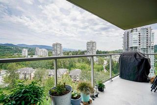 Photo 12: 2108 660 NOOTKA WAY in Port Moody: Port Moody Centre Condo for sale : MLS®# R2456720