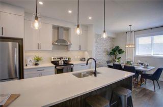 Photo 12: 39 D'Arcy Boulevard: Okotoks Row/Townhouse for sale : MLS®# A1048108