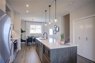 Photo 9: 39 D'Arcy Boulevard: Okotoks Row/Townhouse for sale : MLS®# A1048108