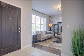 Photo 2: 39 D'Arcy Boulevard: Okotoks Row/Townhouse for sale : MLS®# A1048108