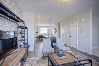 Photo 4: 39 D'Arcy Boulevard: Okotoks Row/Townhouse for sale : MLS®# A1048108