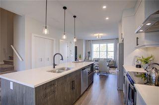 Photo 10: 39 D'Arcy Boulevard: Okotoks Row/Townhouse for sale : MLS®# A1048108