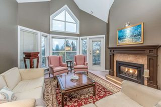 "Photo 5: 501 34101 OLD YALE Road in Abbotsford: Central Abbotsford Condo for sale in ""Yale Terrace"" : MLS®# R2518126"
