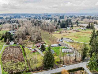 Photo 34: 2275 240 Street in Langley: Campbell Valley House for sale : MLS®# R2523705
