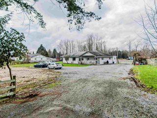 Photo 22: 2275 240 Street in Langley: Campbell Valley House for sale : MLS®# R2523705