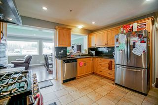 Photo 7: 2275 240 Street in Langley: Campbell Valley House for sale : MLS®# R2523705