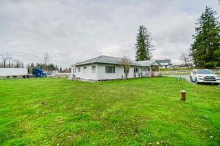 Photo 37: 2275 240 Street in Langley: Campbell Valley House for sale : MLS®# R2523705