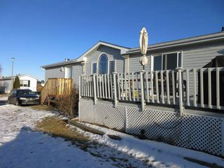 Photo 25: 1609 Jubilee Crescent NW: Sherwood Park Mobile for sale : MLS®# E4224257