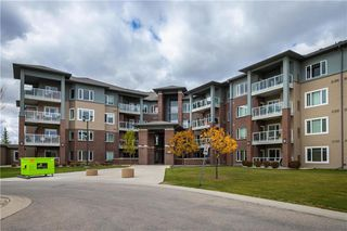 Photo 1: 305 260 Fairhaven Road in Winnipeg: Linden Woods Condominium for sale (1M)  : MLS®# 202100869