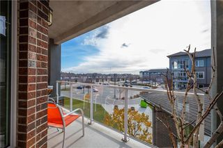 Photo 25: 305 260 Fairhaven Road in Winnipeg: Linden Woods Condominium for sale (1M)  : MLS®# 202100869