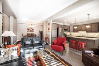 Photo 5: 305 260 Fairhaven Road in Winnipeg: Linden Woods Condominium for sale (1M)  : MLS®# 202100869