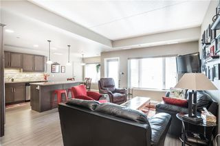 Photo 3: 305 260 Fairhaven Road in Winnipeg: Linden Woods Condominium for sale (1M)  : MLS®# 202100869