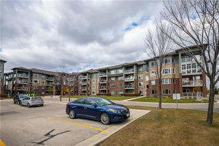 Photo 34: 305 260 Fairhaven Road in Winnipeg: Linden Woods Condominium for sale (1M)  : MLS®# 202100869